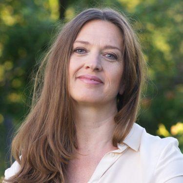 Portrait Christine Korak-Wenzel