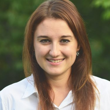 Portrait Stefanie Filzwieser